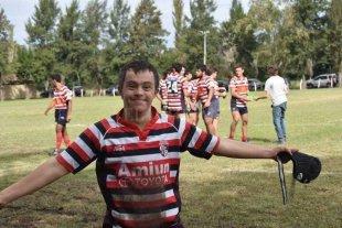 Los Pumpas jugarán con la Unión Santafesina de Rugby y Santa Fe Rugby
