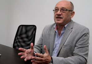 """Albor Cantard: """"Hay que trabajar en cómo hacer para que la actividad económica crezca sin perjudicar al trabajador"""""""
