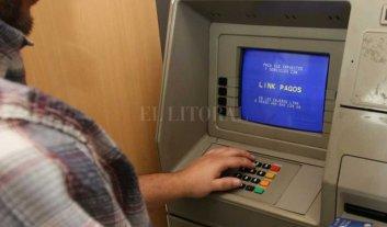Arranca el cronograma de pago a los empleados públicos