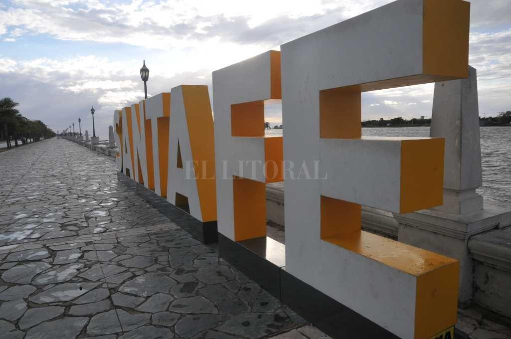 Cada vez más turistas eligen a Santa Fe como destino <strong>Foto:</strong> Flavio Raina