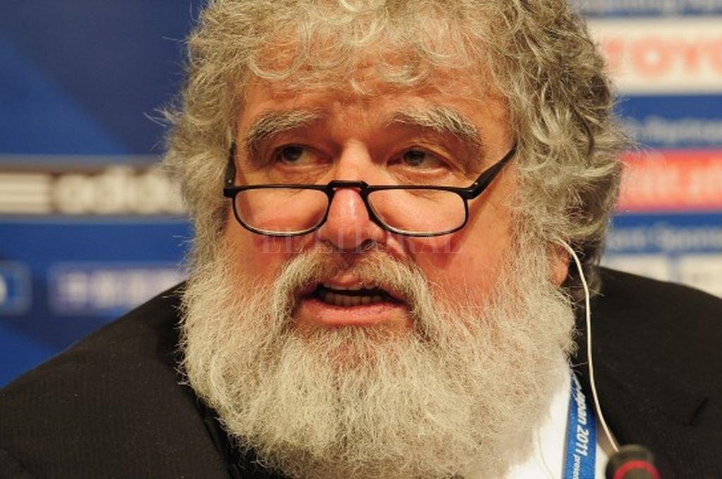 El delator que tumbó a la FIFA de Blatter [PERFIL — Chuck Blazer