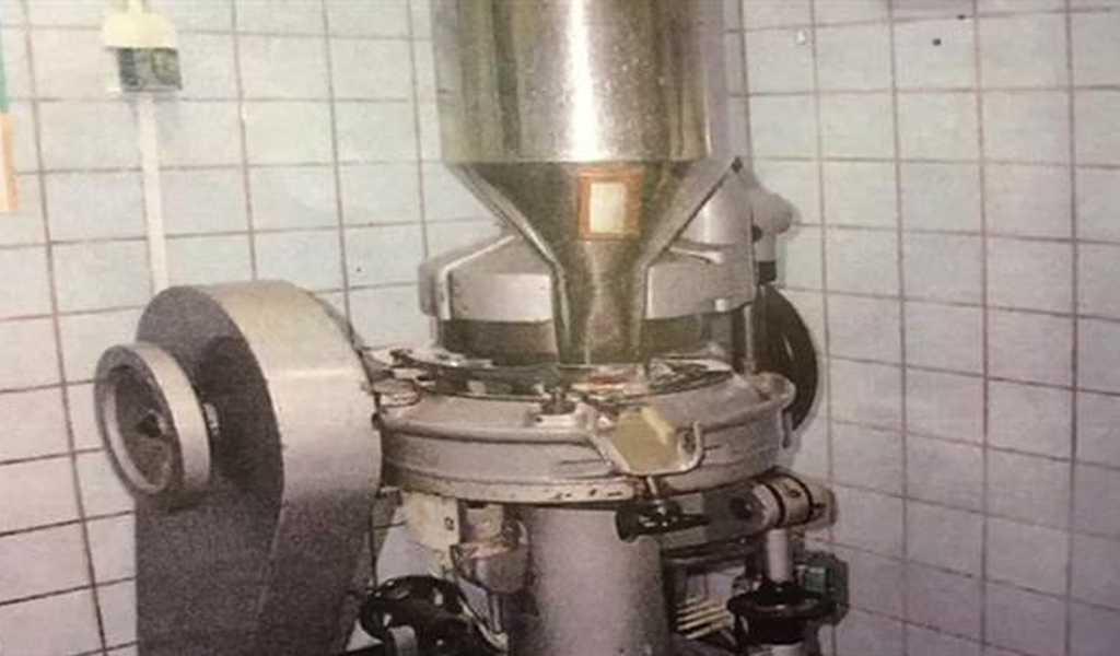 Desaparece una máquina para fabricar drogas de un hospital argentino