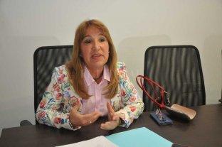 """Luz Balbastro: """"Plata hay, falta discutir las prioridades"""""""