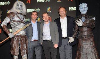 Naranja desembarca en el entretenimiento ofreciendo HBO Go a través de Colsecor
