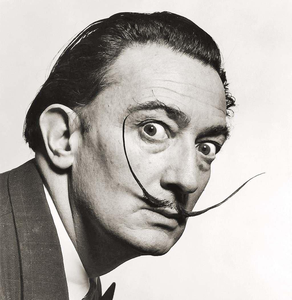 Alistan exhumación de cuerpo de Dalí por demanda de paternidad