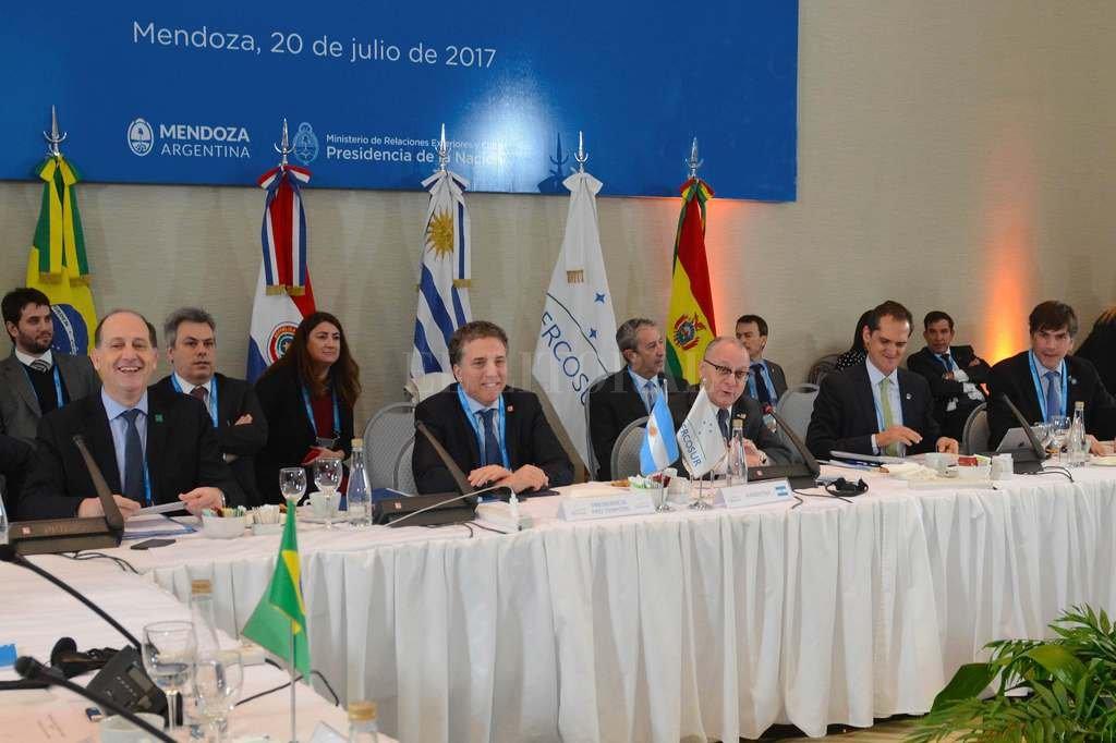 Bachelet por relación con Bolivia: