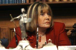 Coronavirus: internaron a la jueza María Romilda Servini de Cubría en terapia intensiva