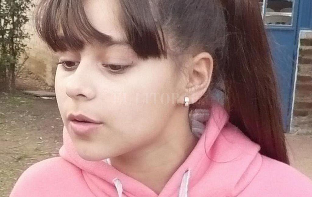 Candela Sol Rodríguez fue secuestrada el 22 de agosto de 2011 y su cuerpo fue hallado el 30 del mismo mes dentro de una bolsa. <strong>Foto:</strong> Archivo El Litoral