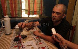 No hay detenidos por el crimen de Pablo Cejas