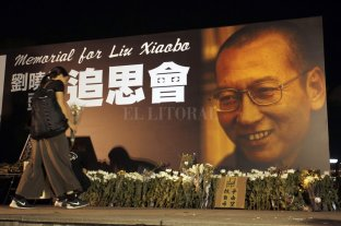 Liu Xiaobo y la dictadura china