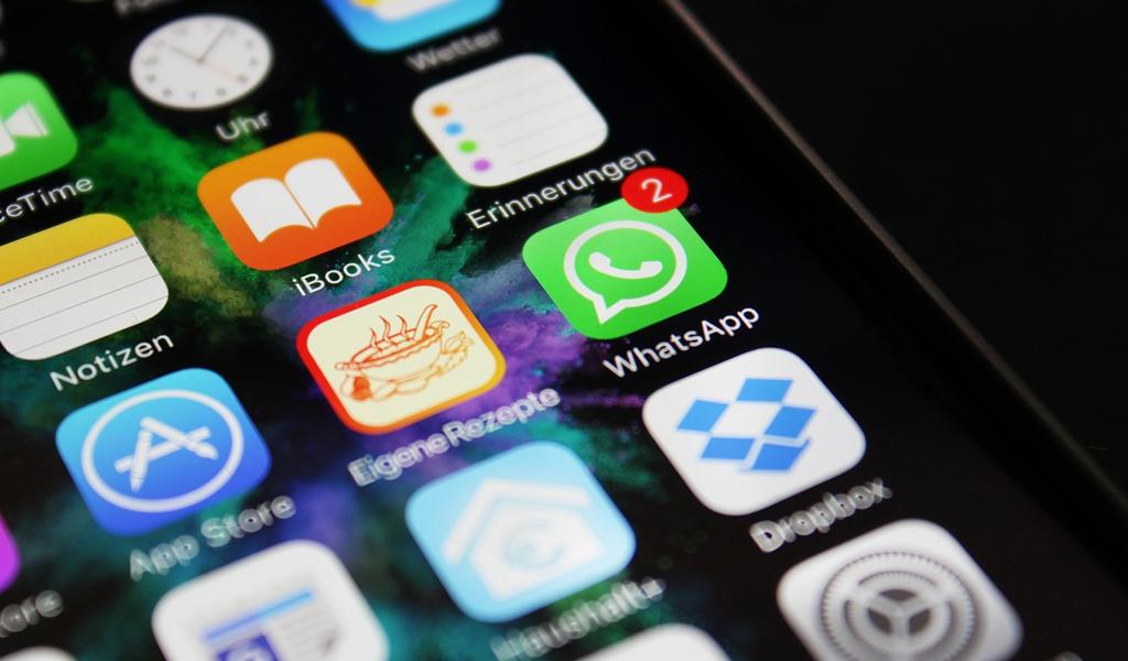 1000 millones de personas lo usan a diario — WhatsApp