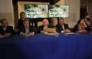 """Las nuevas ofertas para restaurar la Casa de la Cultura """"son viables"""""""