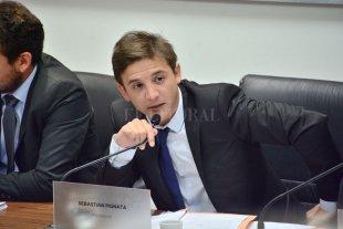"""Sebastián Pignata: """"Le sumamos solidaridad y cuidado del otro al acto electoral"""""""