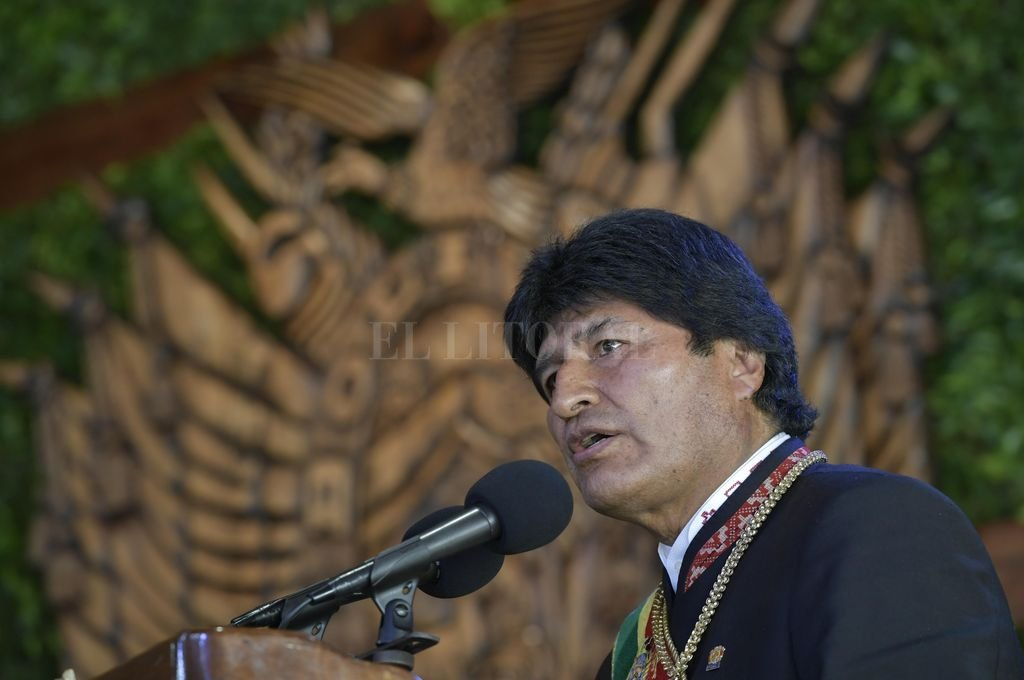 Sendic reafirmó posición contraria a suspensión con Venezuela