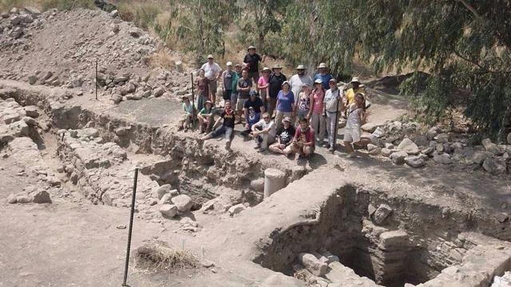 Encuentran aldea donde Jesús habría multiplicado panes y peces