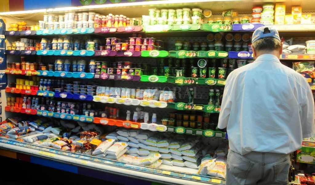 Para el INDEC, la inflación de julio fue del 1,7 por ciento
