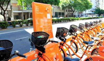 Mi Bici Tu Bici, una forma de movilidad que crece durante la pandemia