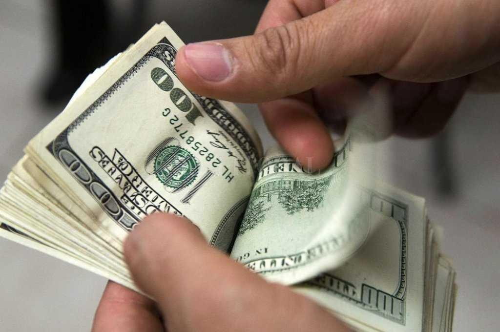 Tras las PASO el dólar se desinfló y cayó 55 centavos