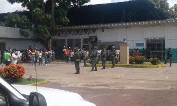 Al menos 37 muertos tras un motín en una cárcel de Venezuela