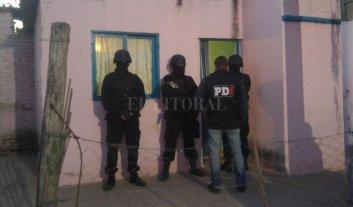 Cayó otro sospechoso por el crimen de Pablo Cejas