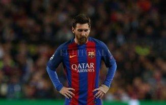 """Tras el atentado en Barcelona, Messi reclamó """"un mundo en paz"""""""