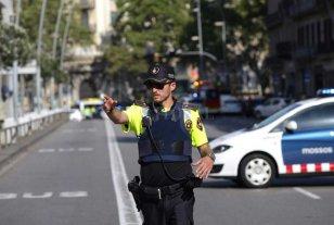 Las potencias del mundo repudian el atentado en Barcelona
