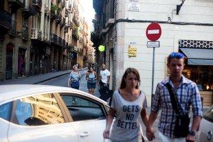 Argentina condena el atentado en Barcelona