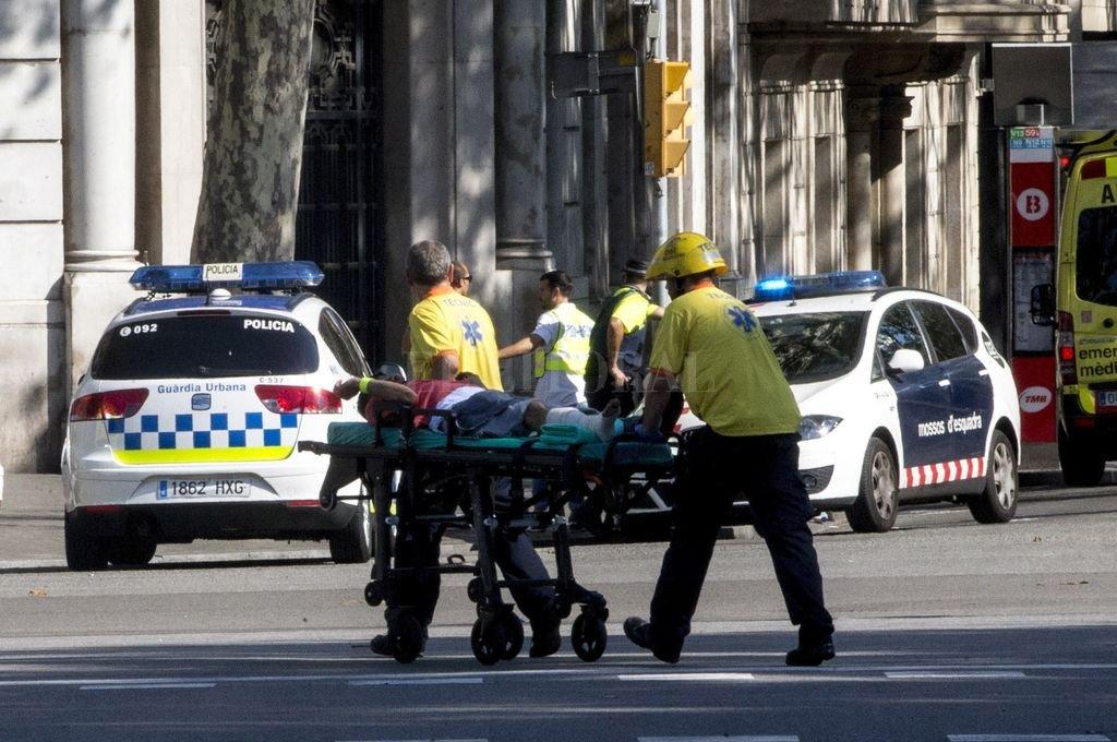 Se desconoce si hay víctimas argentinas en el ataque