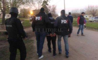Imputaron al otro detenido por el crimen del policía Cejas