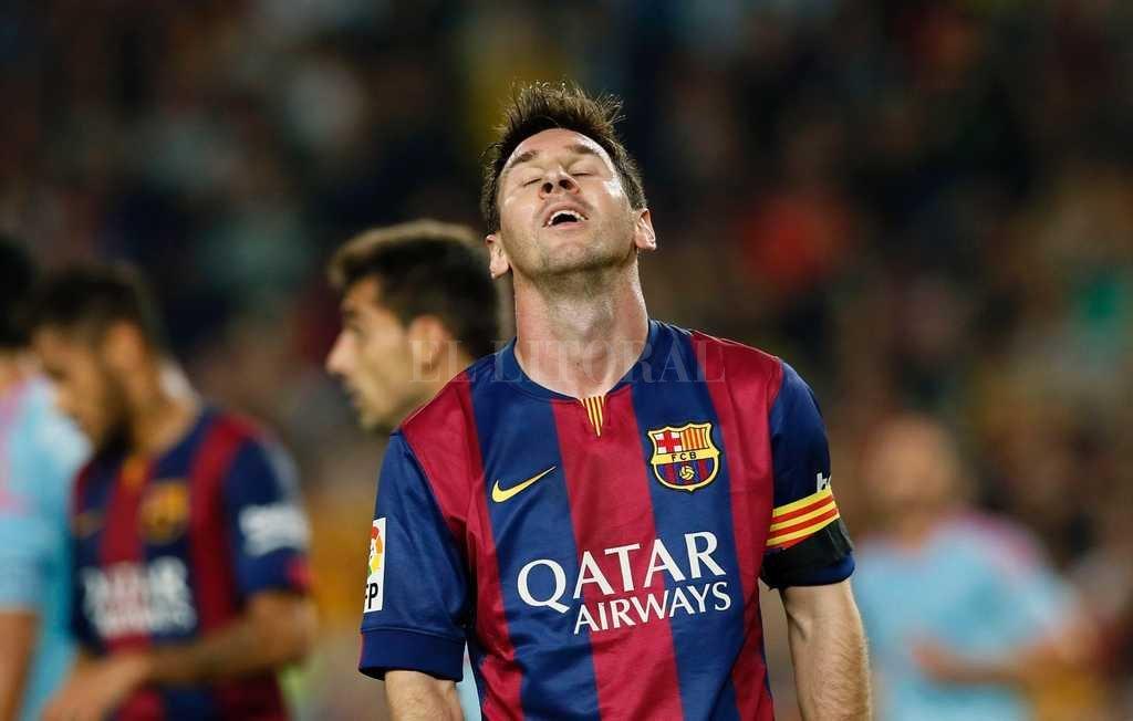 Lionel Messi reventó por esta 'troleada' de Sergio Ramos