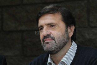 """Carlos Pereira: """"El vecino nota los cambios, pero aún falta mucho"""""""