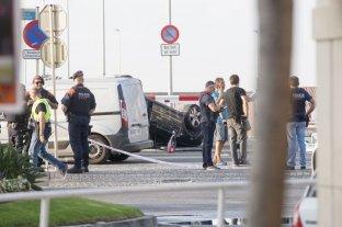 Identificaron a otras tres víctimas del atentado en Barcelona