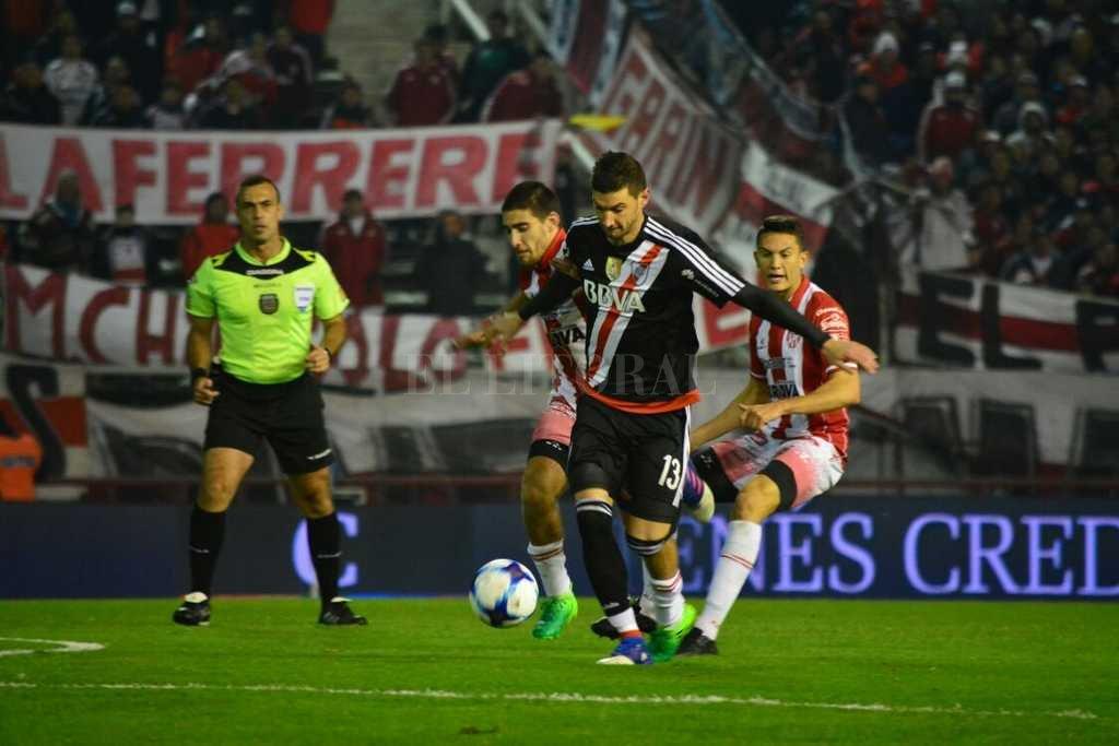 Copa Argentina: Defensa y Justicia será el rival de River en octavos