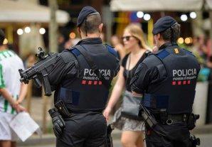 La policía asegura haber matado a uno de los sospechosos del atentado en Barcelona