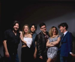 "Matt Hungo & La Hot Band llegan al ""Hall pa' bailar"""