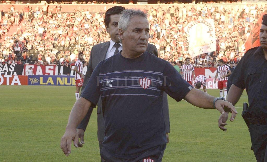 Newell´s empató con Unión en Rosario — Superliga