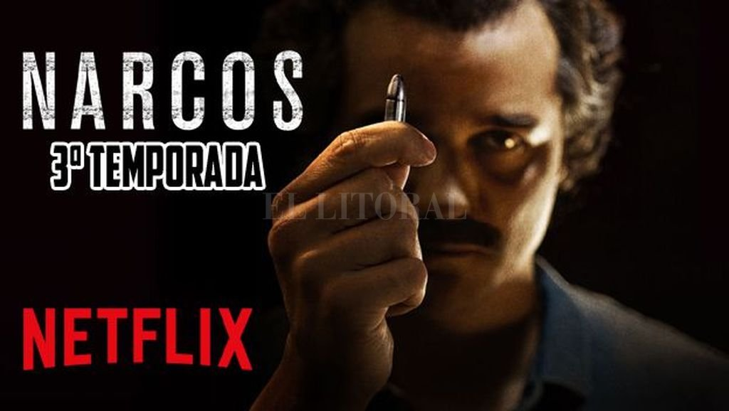 Netflix crea mariguana inspirada en sus series