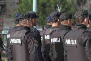 Cronograma de pagos retroactivos ascensos policiales y servicio  Penitenciarios