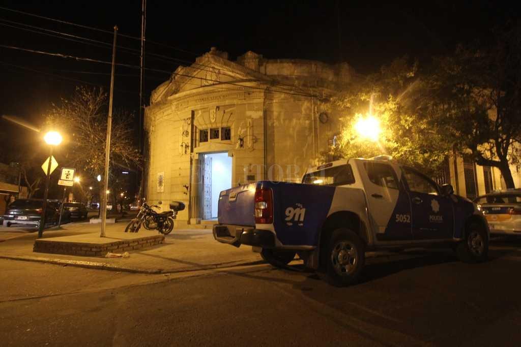 Los detenidos fueron llevados a la Comisaria 4ta Crédito: Archivo El Litoral