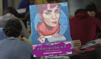 Mirá la edición impresa de la revista Educación SF 2017