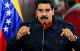 Maduro aseguró que Estado Unidos ordenó su muerte