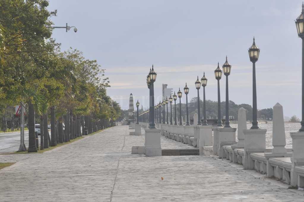 Cómo estará el tiempo este martes en Mar del Plata