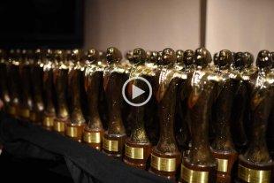 Se viene la 42° edición de los premios El Brigadier