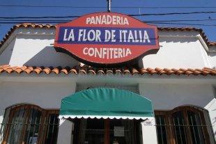 """La panadería """"La flor de Italia"""" cerró sus puertas"""