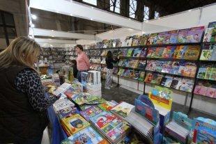 Abrió sus puertas la XXIV Feria del Libro