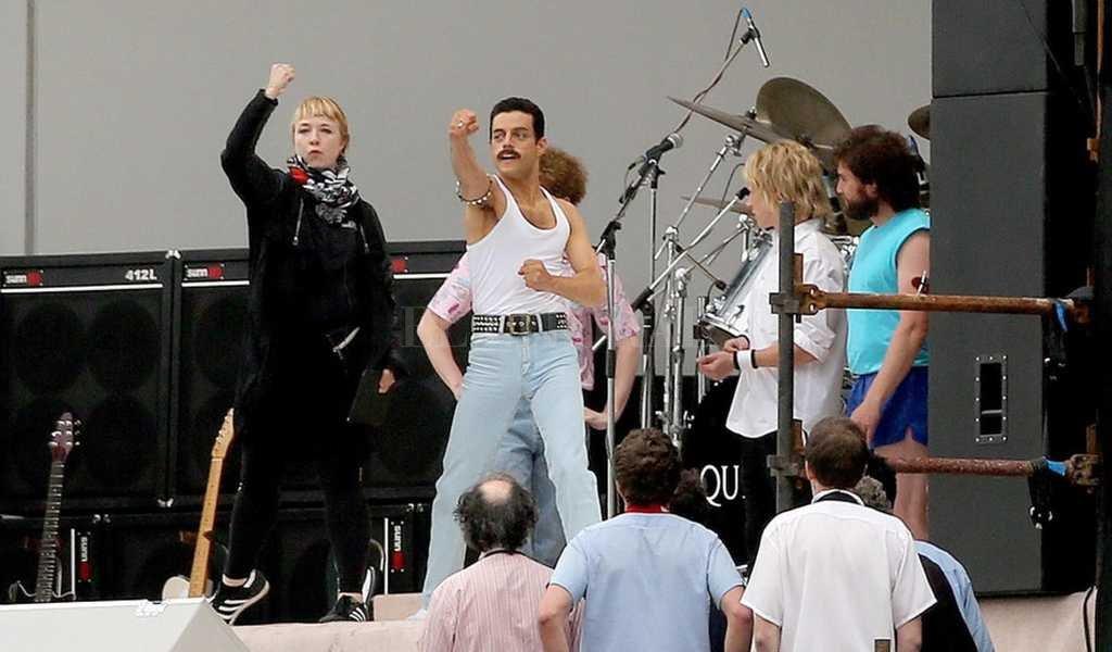 Bohemian Rhapsody: Mira a Rami Malek en el papel de Freddie Mercury