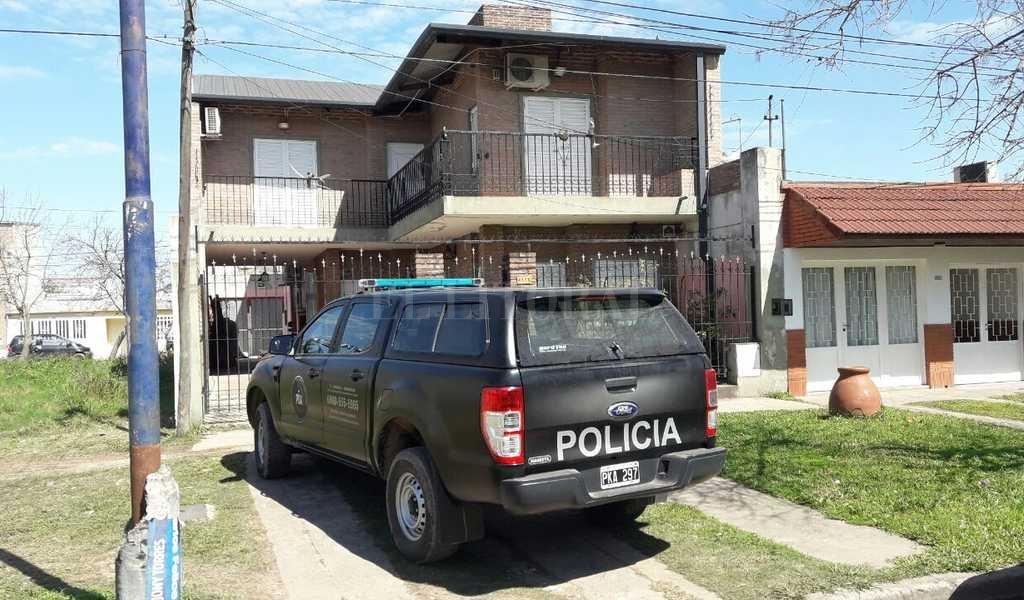 Detuvieron al exjefe de la Policía de Santa Fe por corrupción