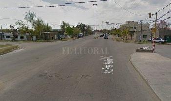 Homicidio en Barranquitas