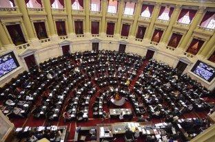 Diputados aprobó la creación del registro de niños en situación de adopción