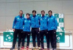 Pella abre la serie de Copa Davis ante Kazajistán